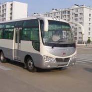 楚风城市客车图片