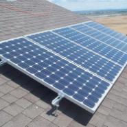太阳能光伏发电系统1000W图片