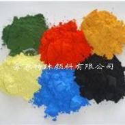 耐光耐候耐酸碱彩色复合无机颜料图片