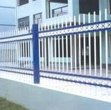 供应广西锌合金防盗窗锌钢护栏厂家