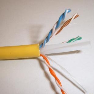 超五类网线网络线图片