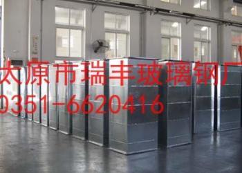 玻璃钢风管重量图片