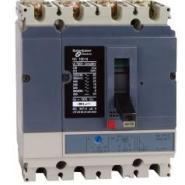 塑壳式断路器带热磁脱扣器图片