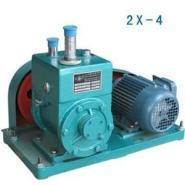 2X-4旋片式真空泵图片