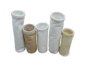208涤纶机织布除尘滤袋图片