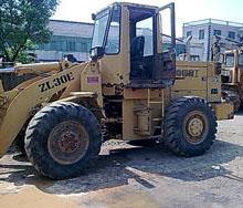 供应柳工30二手铲车,黑山二手装载机批发
