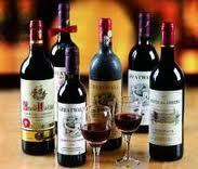 供应葡萄牙葡萄酒进口报关图片