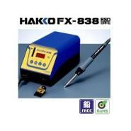 白光838焊台图片