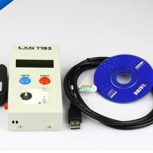 USB温度测试仪图片
