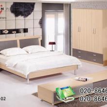 供应家庭套间4件套卧室家具