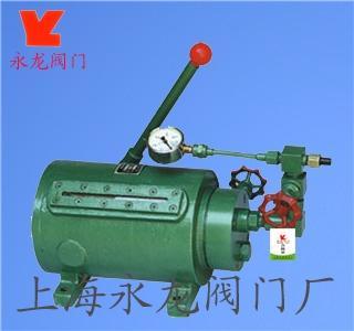 手摇油泵_手摇油泵供货商图片