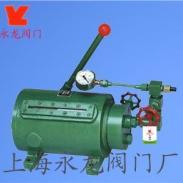 液压油泵找上海永龙厂家图片