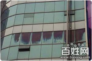 供应幕墙安装夹胶玻璃、大酒店玻璃更换 首选广东瞻高