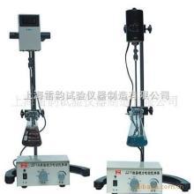 供应JJ-1型电动搅拌机,精密增力电动搅拌器