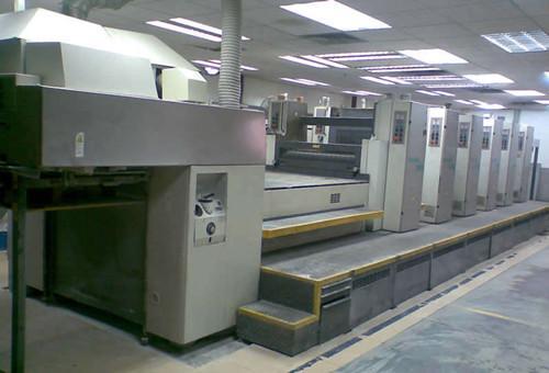 昆山二手印刷机进口报关代理/二手加工设备清关代理