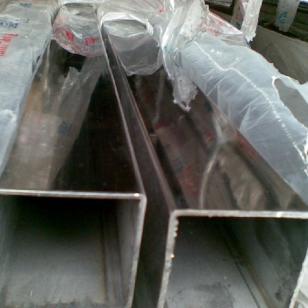 正宗304不锈钢管8镍18铬图片