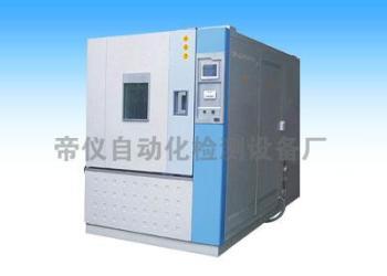 紫外线老化试验箱式图片