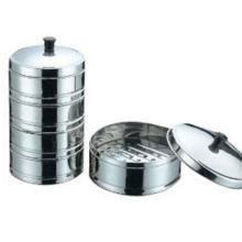 供应YLQJ002 不锈钢(点心)蒸笼YLQJ002不锈钢蒸笼