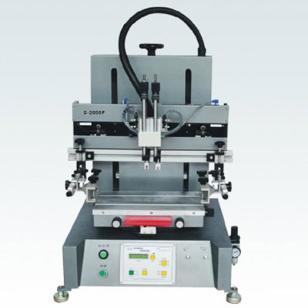 SD卡丝印机图片