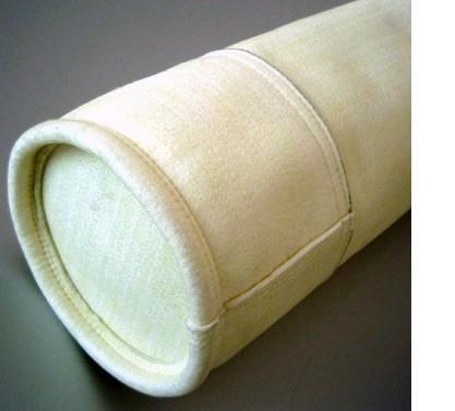 明辉梯度滤料超细粉尘净化除尘布袋销售