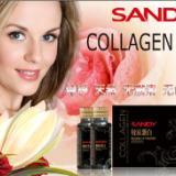 供应美容院热卖品牌胶原蛋白-SANDY