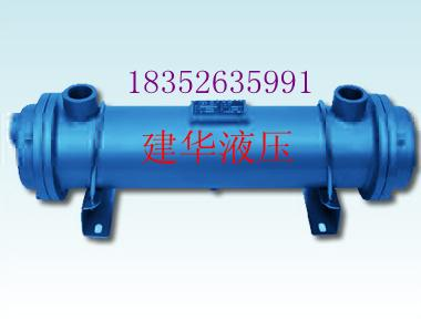 供应稀油站GL系列冷却器