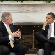 奥巴马白宫大理石壁炉式样定制图片