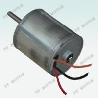 供应用于家用电器生产|机械设备生产|机器人生产的小家电无刷电机厂家,
