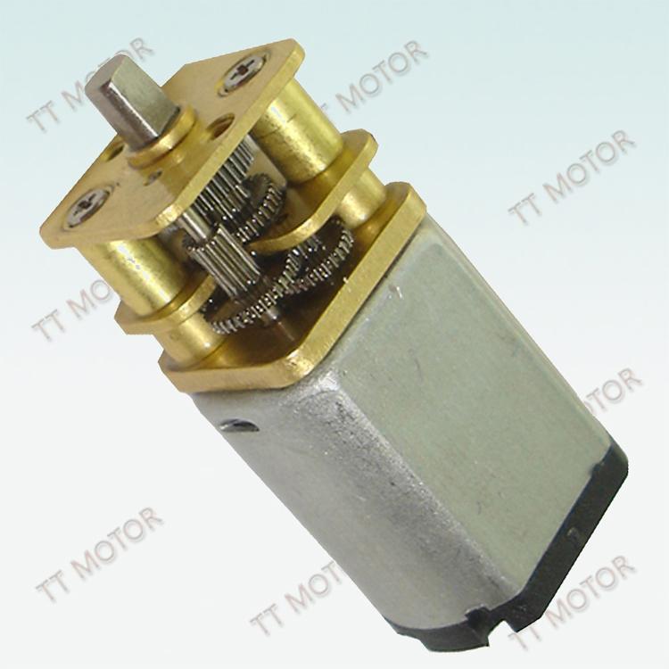 供应用于3D打印笔的GM16减速电机,