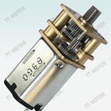 供应用于个人护理产品|保健电器|机器人的深圳厂家生产N20减速电机,批发
