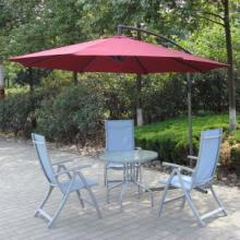 供应太阳伞 香蕉太阳伞户外遮阳伞帐篷香蕉吊伞咖啡厅保安专用太阳伞批发