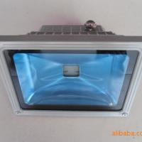 供应LED泛光灯外壳60W