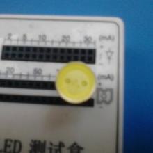 供应LED车灯2W白光LED灯汽车灯