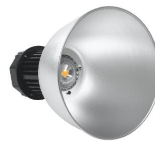 LED工矿灯100W图片
