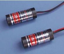 供应用于激光器的红光十字激光模组批发