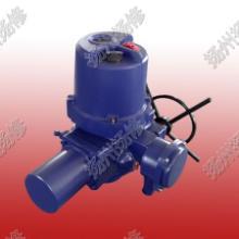 供應揚修QTZ20系列調節型電動執行機構,一體化調節型電動裝置生產廠家圖片