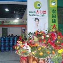 供应油漆十大品牌价格大自然孕妇专用漆批发