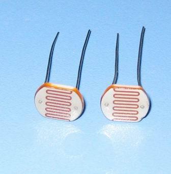 光敏电阻 调光电路 三极管相关问题 百韵网
