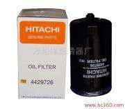 供应JX0818机油滤清器
