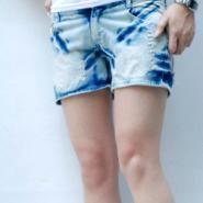 广州服装网低价尾货牛仔裤低价清仓图片