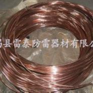 铜包钢接地线的优点图片