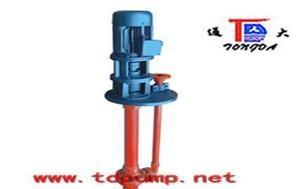 FSY型玻璃钢液下泵图片