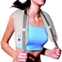 供应按摩披肩肩部按摩器按摩腰带减肥瘦身腰带批发