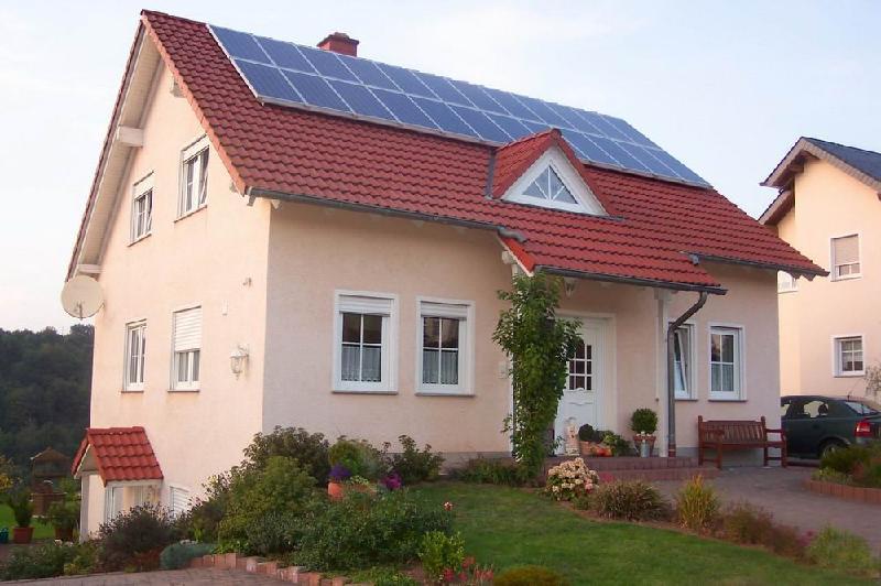 供应光伏屋顶系统 家用太阳能 山区太阳能发电