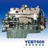 供应发电用柴油机YC6T系列