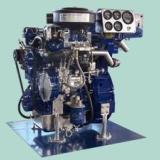 供应YC2115C系列船用柴油机