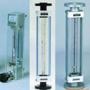LZB系列防腐玻璃转子流量计图片