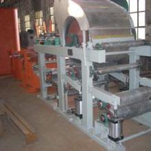 供应造纸机零部件,小型环保造纸机图片