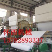 供应小型造纸机批发