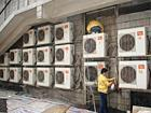 宁海空调清洗移机维修加液 空调移机维修图片